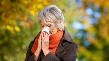 how to prevent the flu in winter
